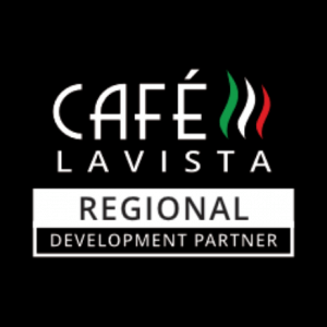 Cafe Lavista Regional partner franchise