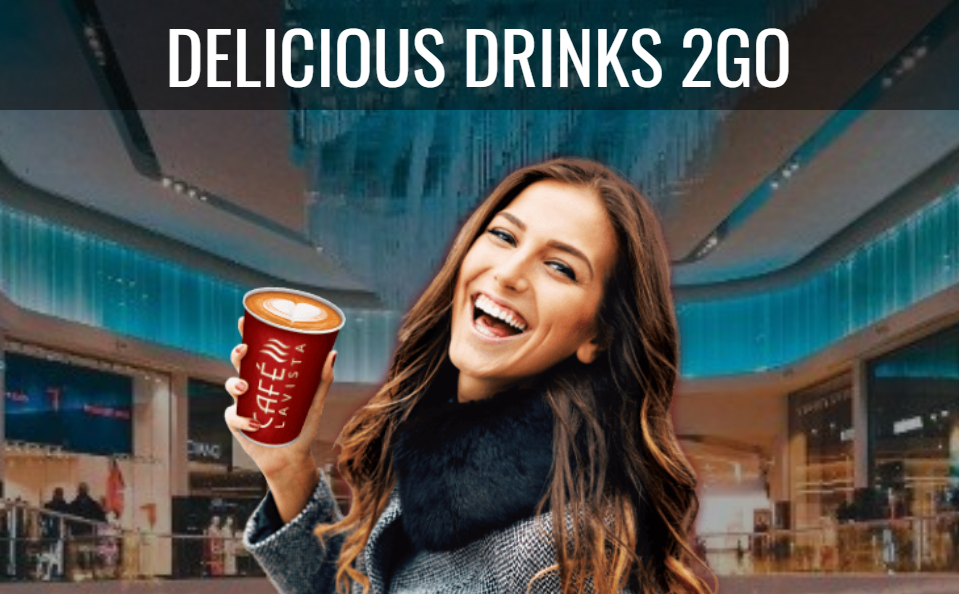 Delicious Drinks 2GO