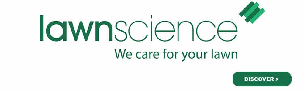 Lawnscience gardening franchises banner