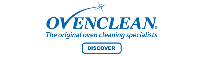 Ovenclean Oven Cleaning Featured Franchise