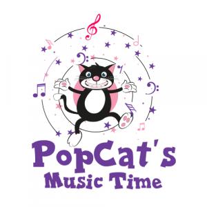 PopcatsMusicLogo