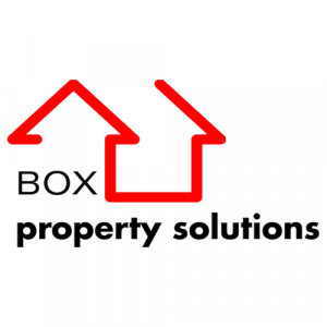 BOX Property Franchise Logo