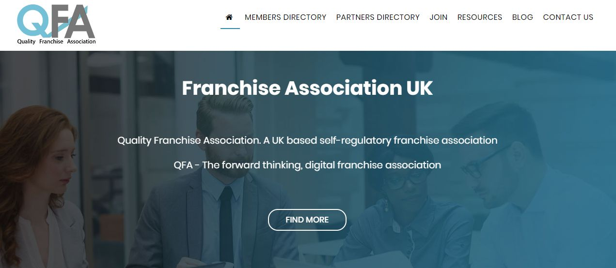 franchise association