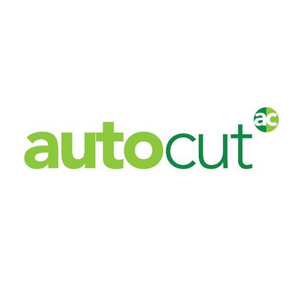 Autocut Franchise Logo