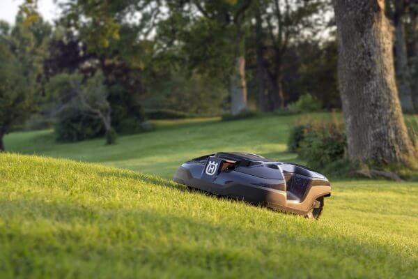 Autocut Mower Scenic