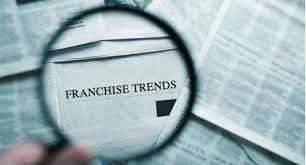 franchising trends 2019