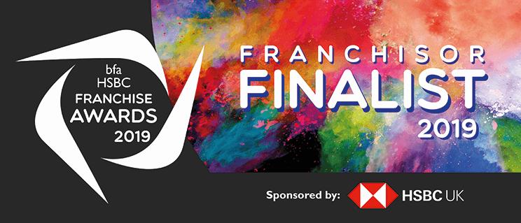 Franchisor Finalist