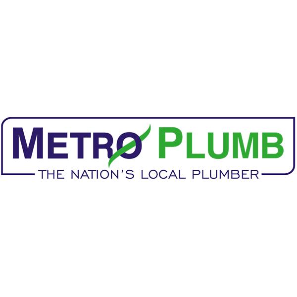Metro Plumb Franchise Logo