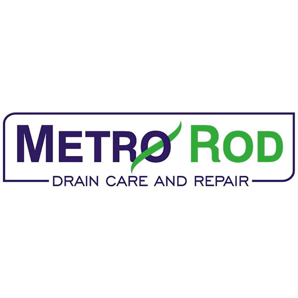 Metro Rod Franchise Logo