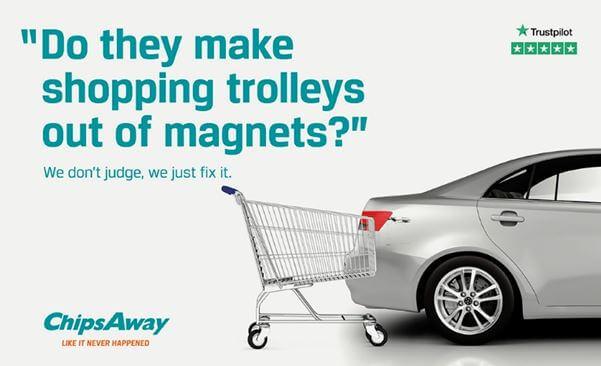 ChipsAway Rebrand