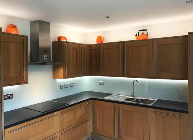 Splashback Kitchen