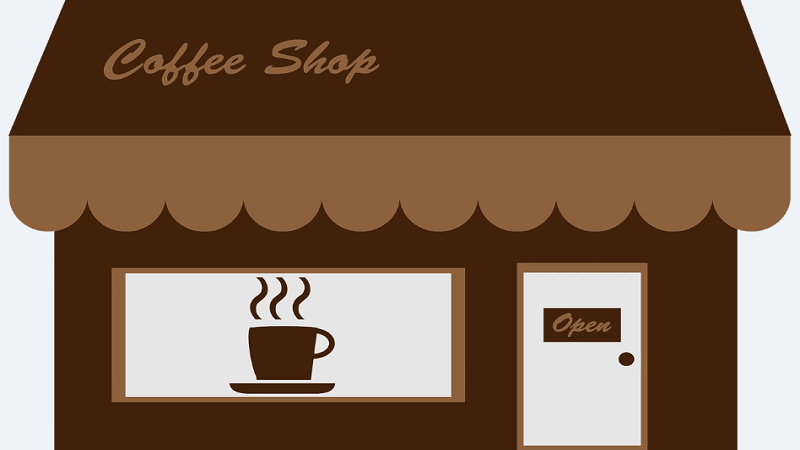 coffee shop franchises uk