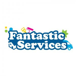 Fantastic Services Franchise Logo