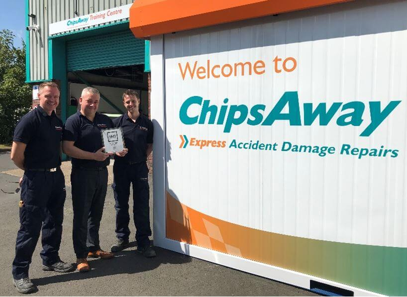 ChipsAway Repair Centre