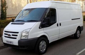 Is It Worth Investing In A Van Based Franchise