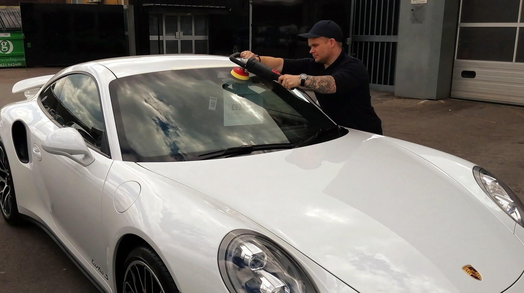 Porsche Motorcar