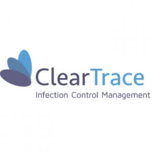 ClearTrace Franchise Logo