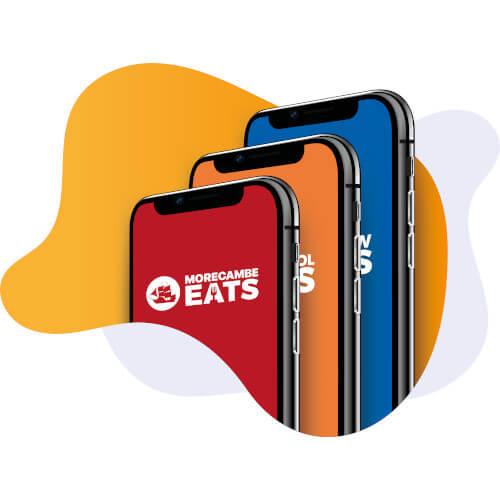 Local Eats Logo