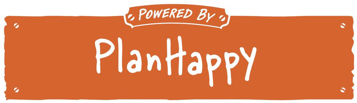 Powered by PlanHappy