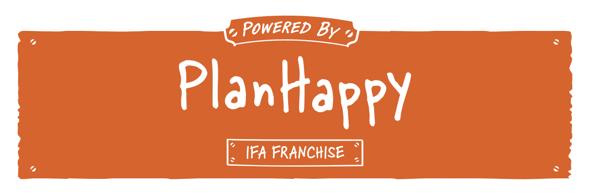PlanHappy Header