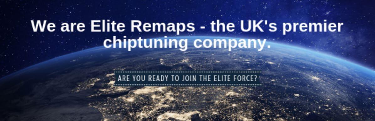 Elite Remaps Header
