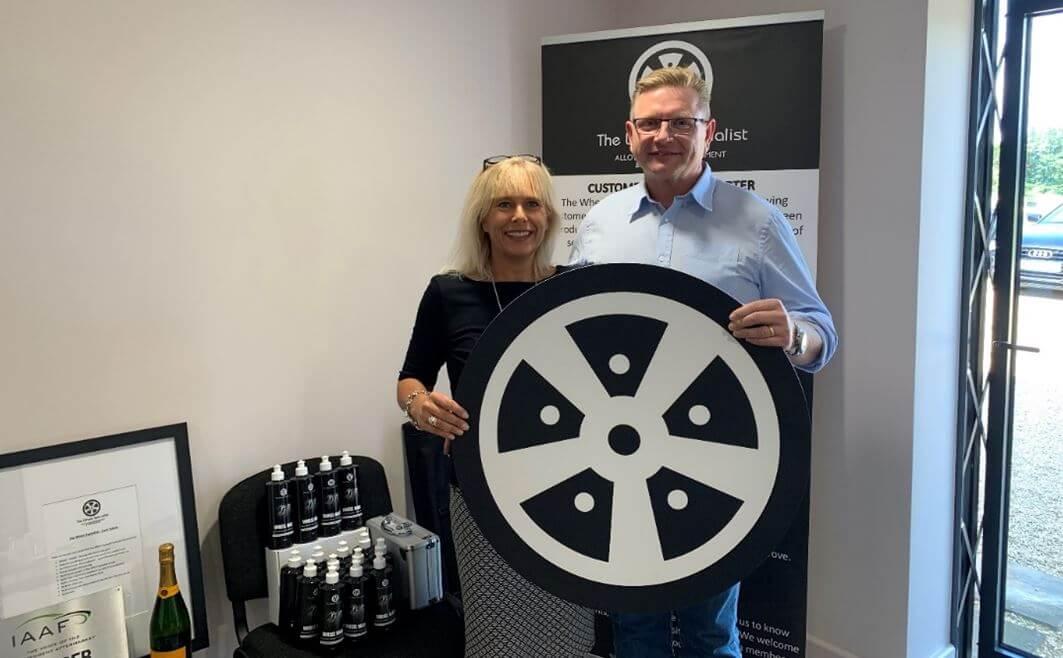 The Wheel Specialist Sheffield