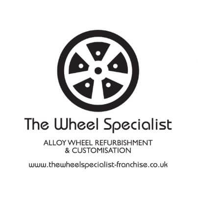 The Wheel Specialist franchise logo