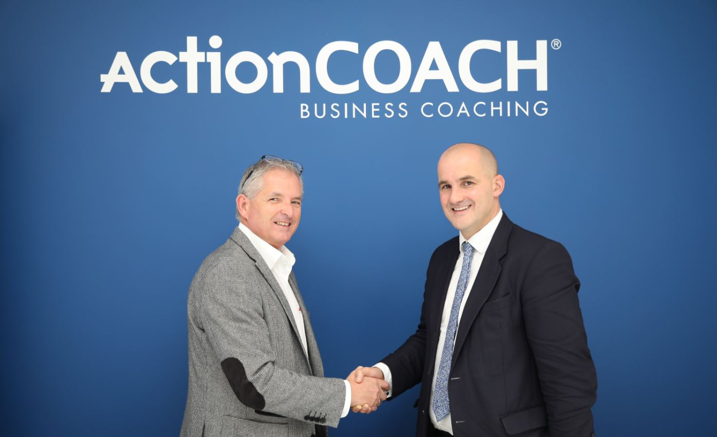 ActionCOACH Happy