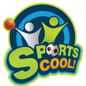 SportsCool Franchise Logo