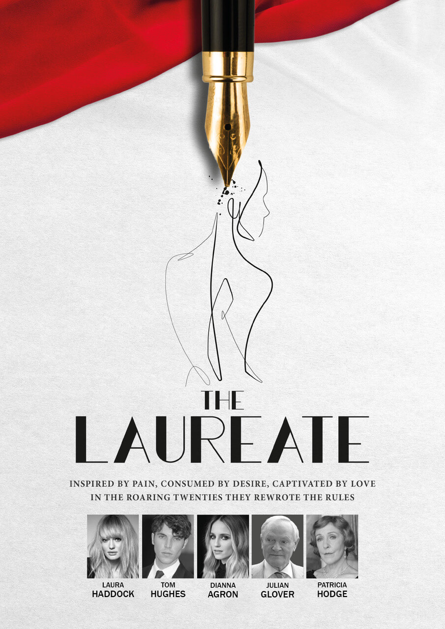 Laureate New Poster