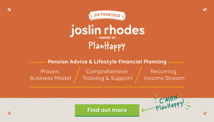 Joslin Rhodes Financial Franchise