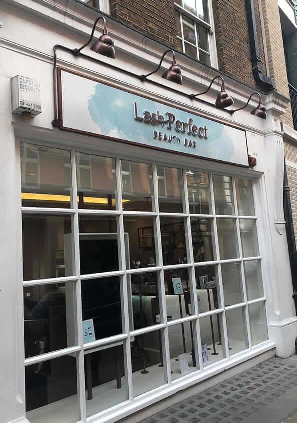 Lash Perfect Store