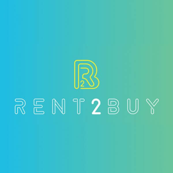 Rent2Buy Franchise Logo