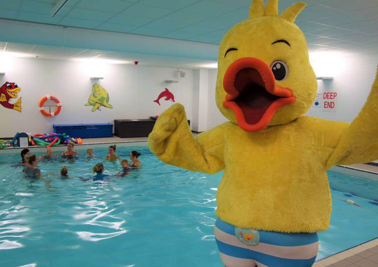 Puddle Ducks Franchise