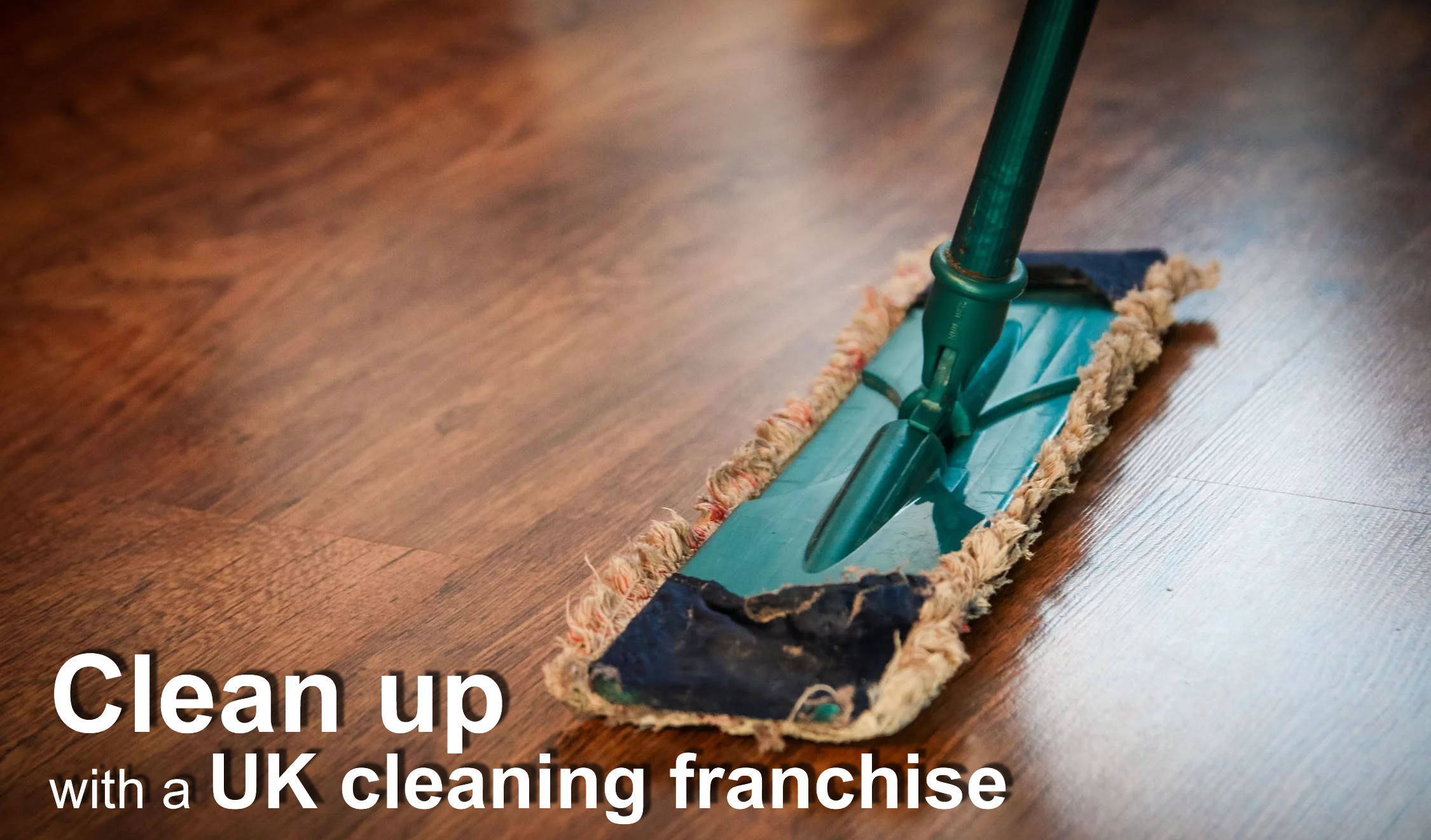 UK Cleaning Franchises