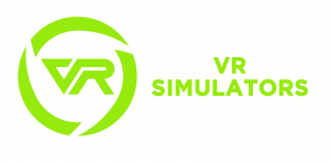VR Simulators Logo Transparent
