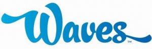 Waves Franchise Logo