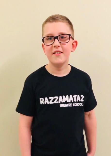 Alexander Razzamataz