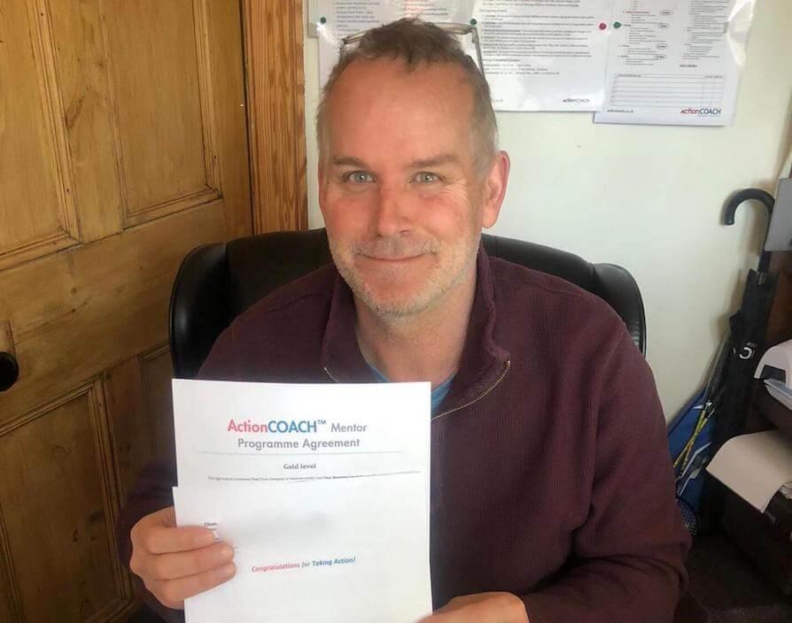 Steve Smith Agreement