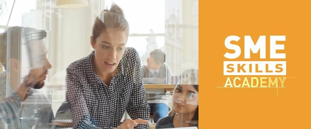 SME Skills Academy Header