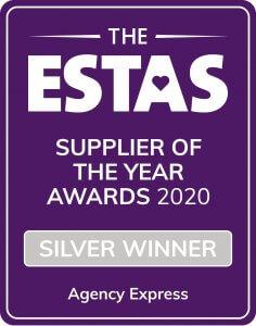 ESTAS Supplier of the Year