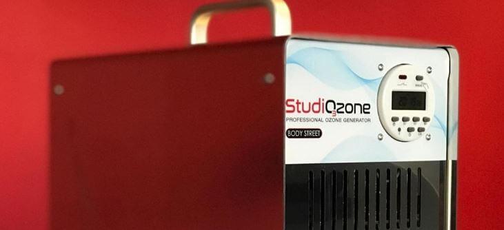 StudioZone