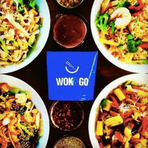Wok and Go Franchise
