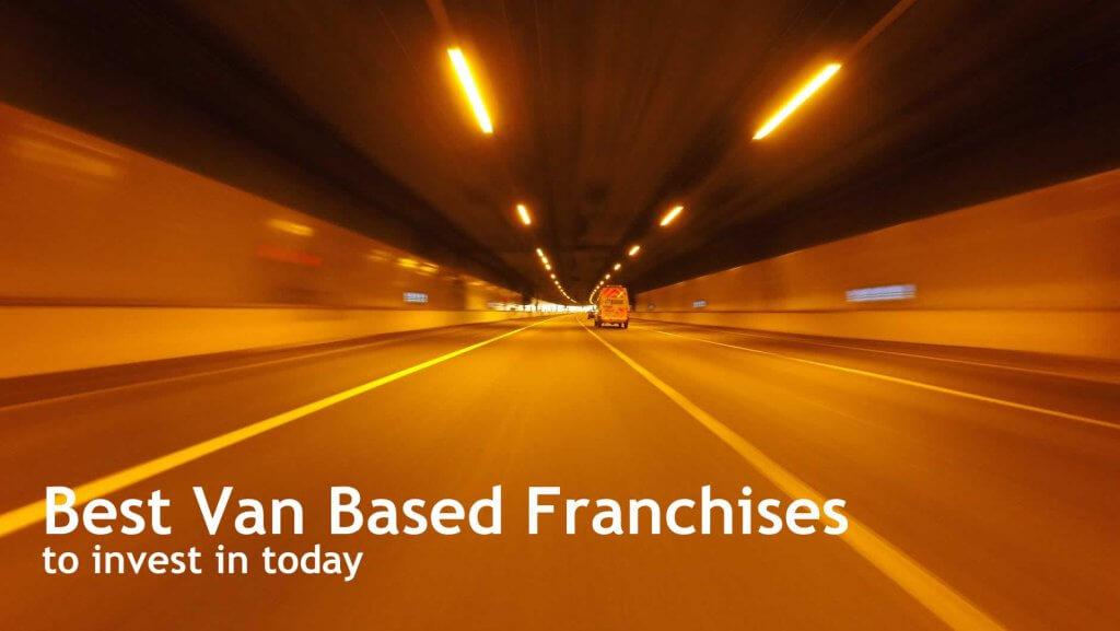 Van Based Franchises