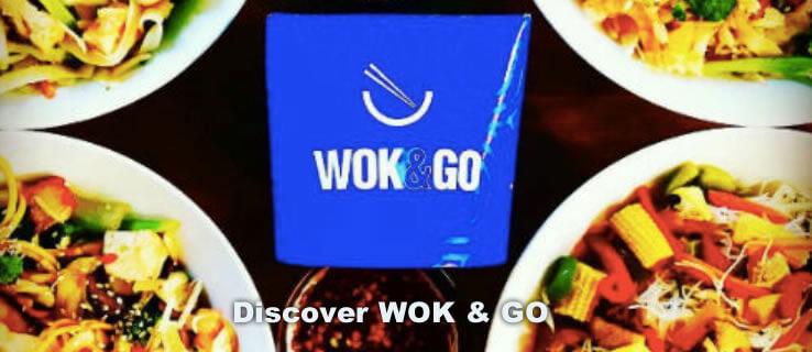 Wok and Go