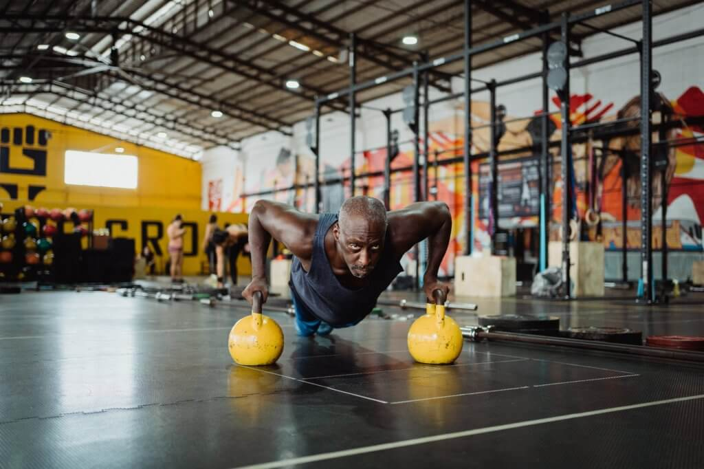 Exercise Franchise Fitness