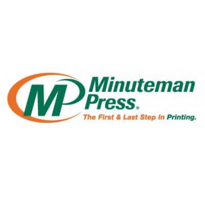 Minuteman Press Logo