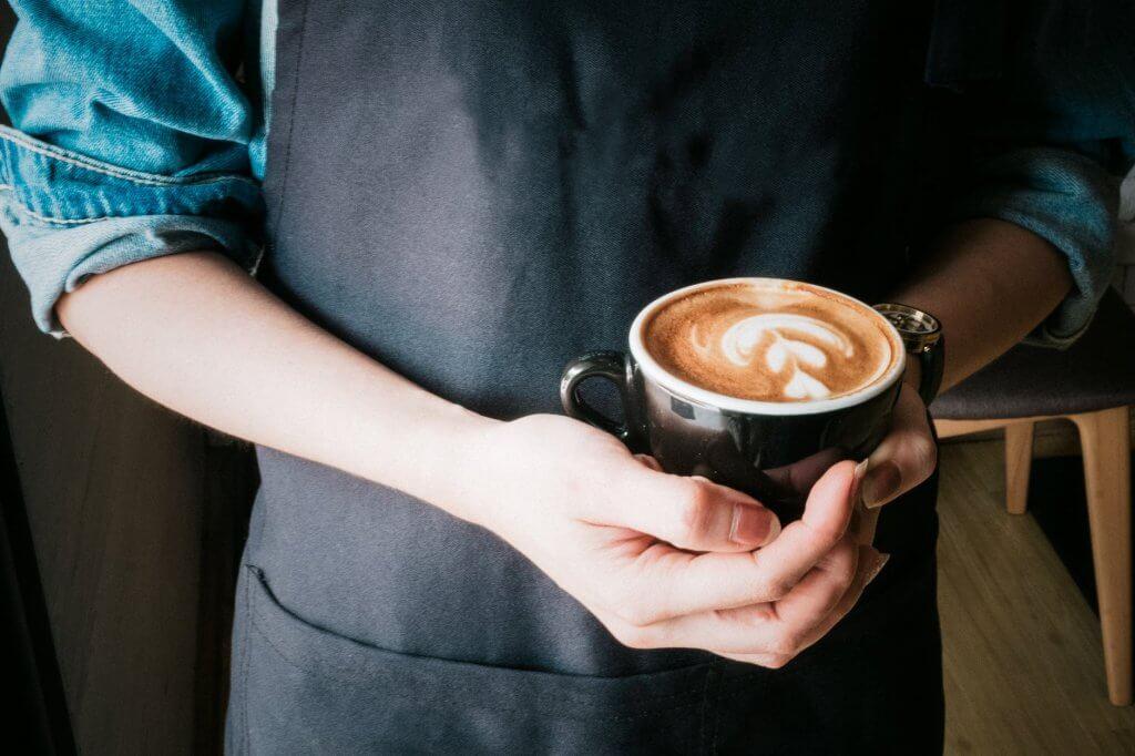 Coffee Shop Franchises Crazy