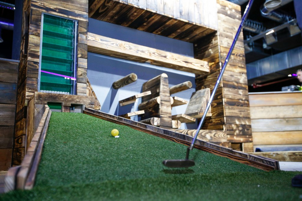 Golf Franchise
