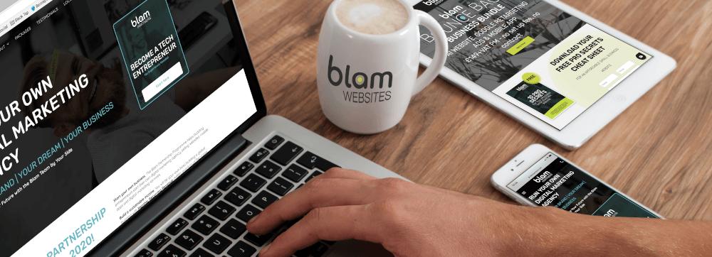 Blam Mac